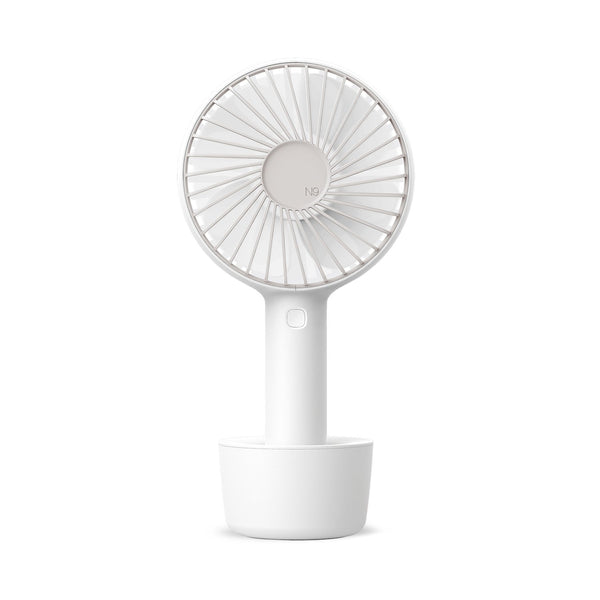 Rechargeable Hand Fan