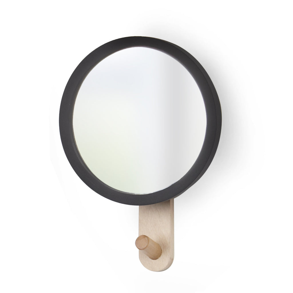 Hub Mirror Hook - Discontinued