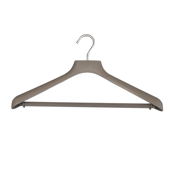 Coat Hanger w/Bar
