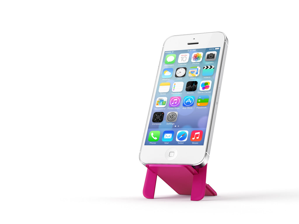 ION phone stand