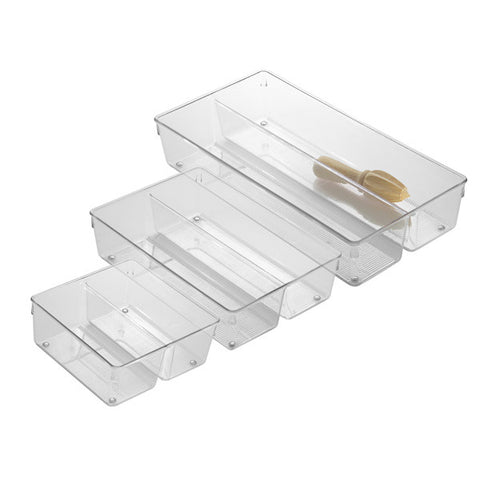 Linus Grand Twin Drawer Organizer