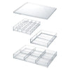 Stacking Accessories Tray Set (4 pc)