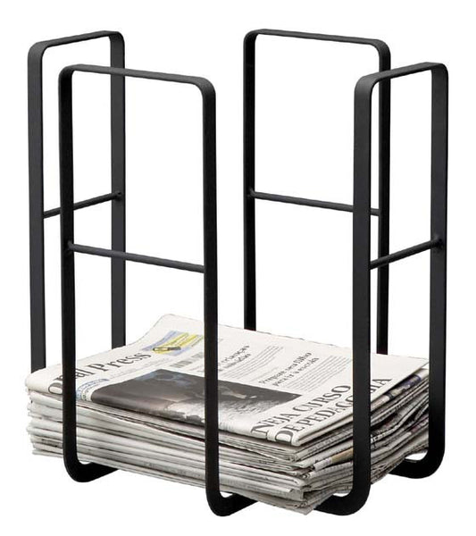 TOWER Magazine+Newspaper Rack