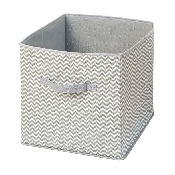 Axis Chevron Storage Cube
