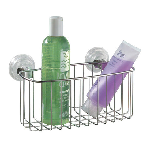 Power Lock Reo Suction Basket