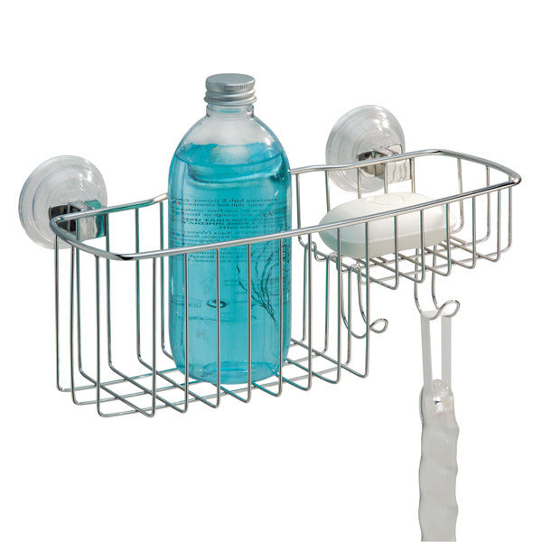 Power Lock Reo Suction Combo Basket