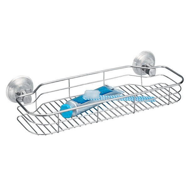 Power Lock Reo Suction Shelf