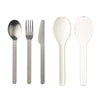 ELLIPSE Cutlery Set