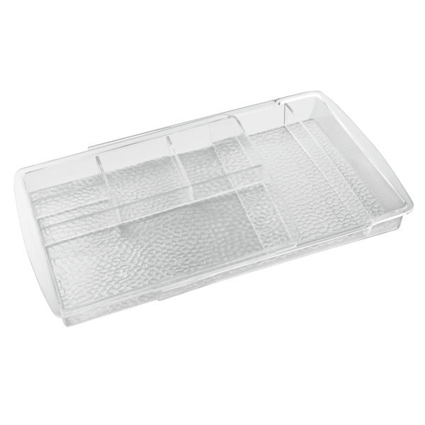 Rain Expandable Drawer Organizer