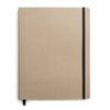Large Soft Linen Journal