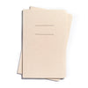 Medium Paper Journal | Set of 2