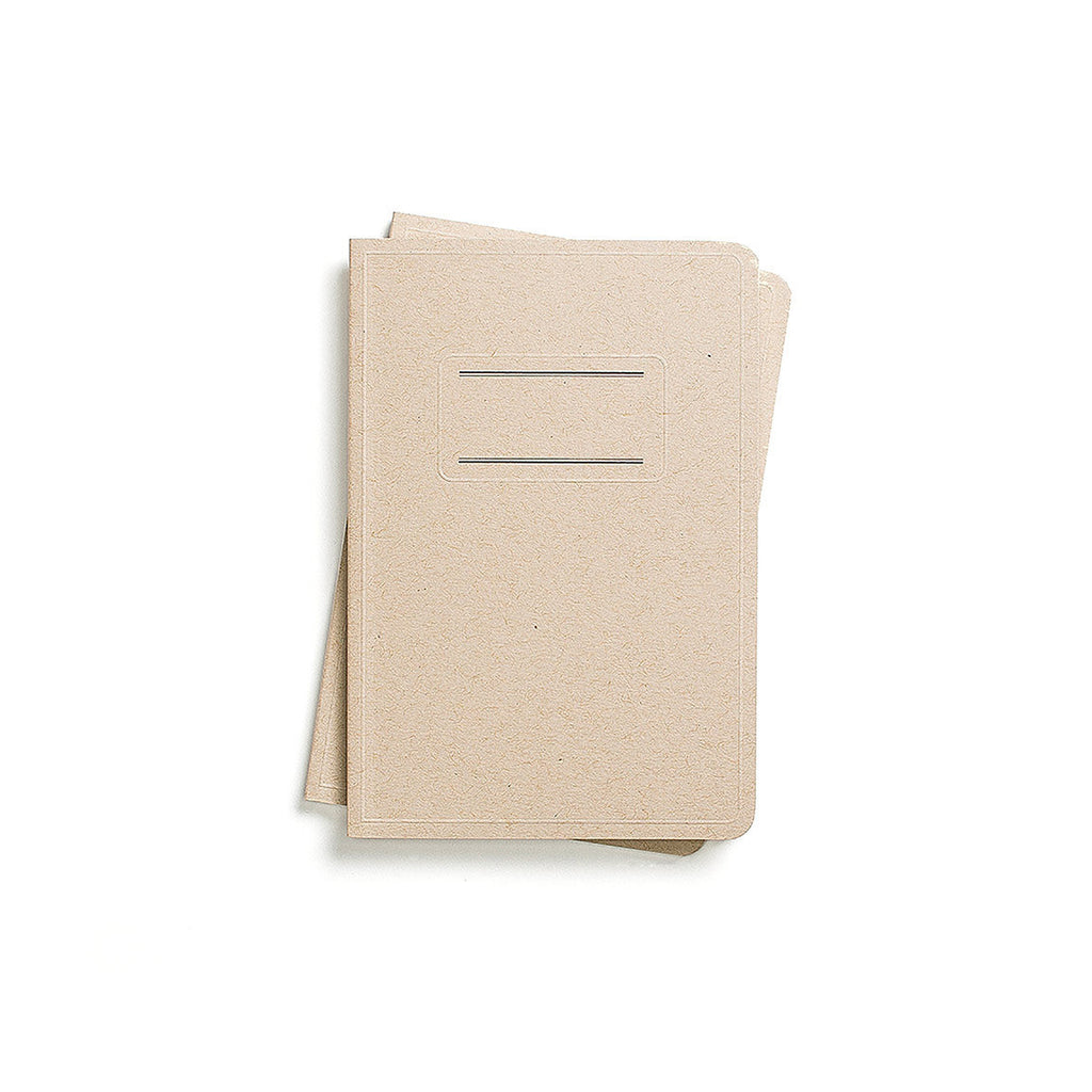 Small Paper Journal | Set of 2