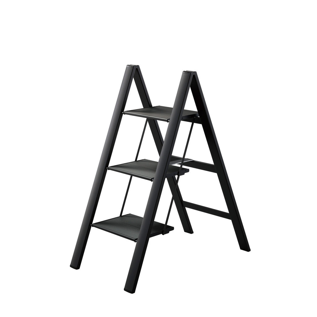 Slim Step 3-Step Ladder