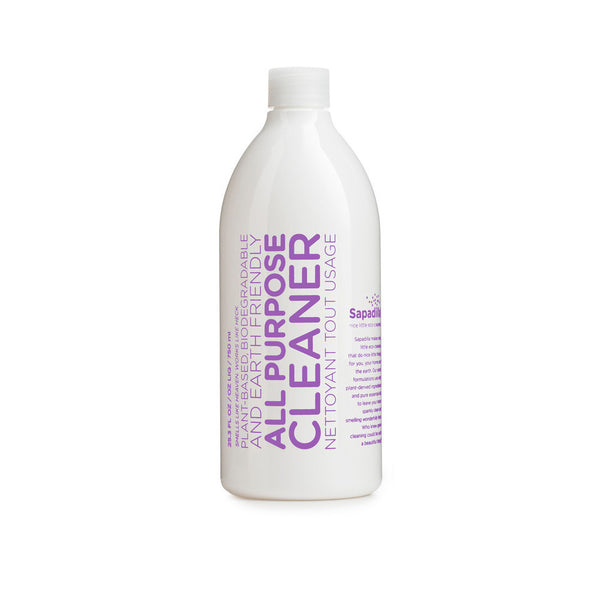 All Purpose Cleaner | Sweet Lavender + Lime