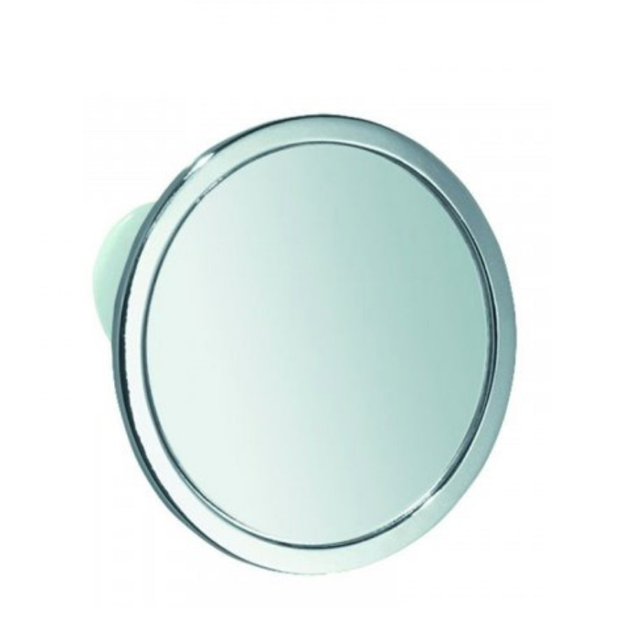 GIA Shower Suction Mirror