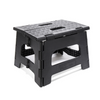 Short Rhino Diamond Folding Stool