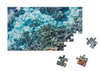 The Beach Two-Sided Gray Malin Puzzle