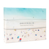 Hawaii Beach 2-Sided Gray Malin Puzzle