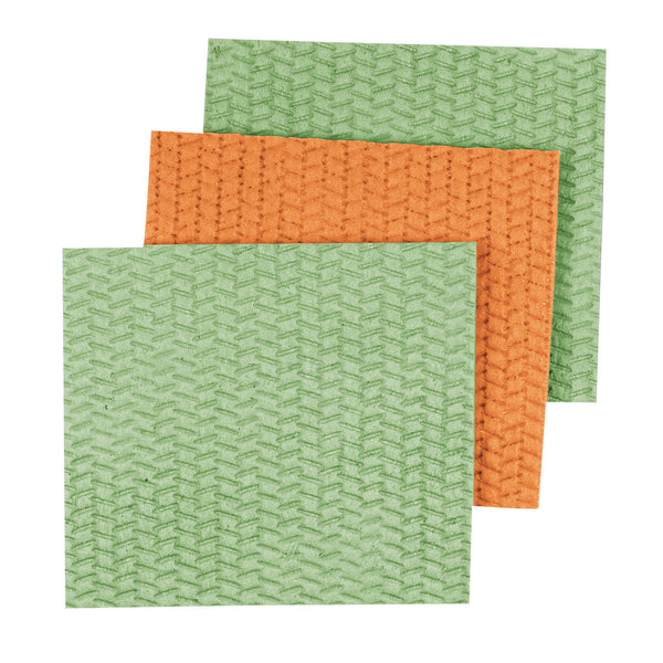 Sponge Cloth 3 pack
