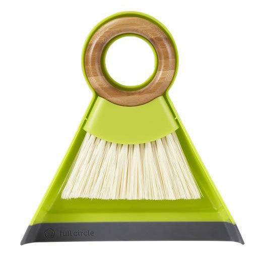 Tiny Team | Mini Brush & Dustpan Set