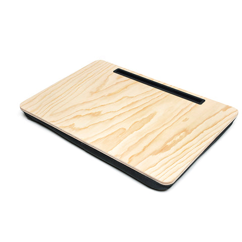 XLarge iBed Lap Desk Wood