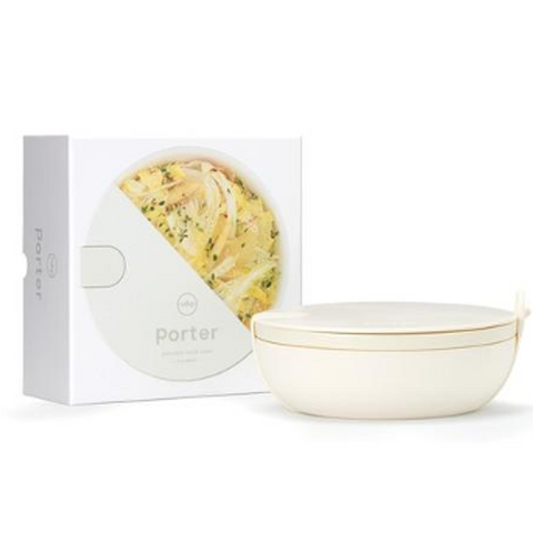 The Porter Bowl Ceramic
