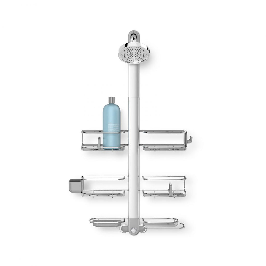 Adjustable Shower Caddy XL