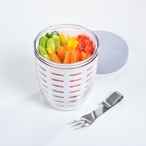 ELLIPSE Fruit & Veggie Pot
