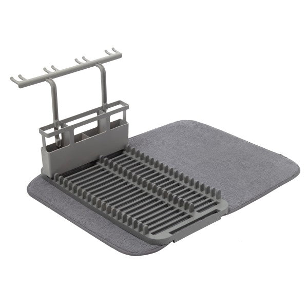 Udry Dishrack with Drying Mat
