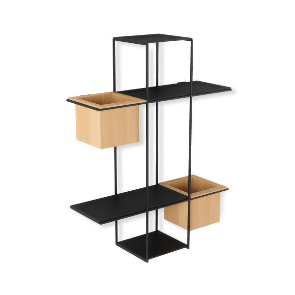 Cubist Multi Shelf