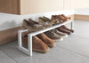LINE Adjustable Shoe Rack