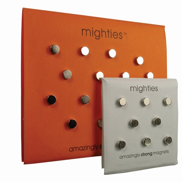 Mighties Rare Earth Magnets