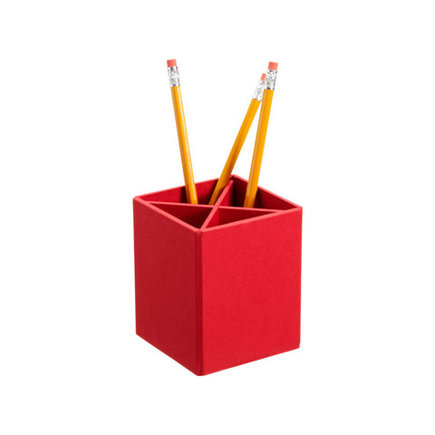 Divided Pencil Cup