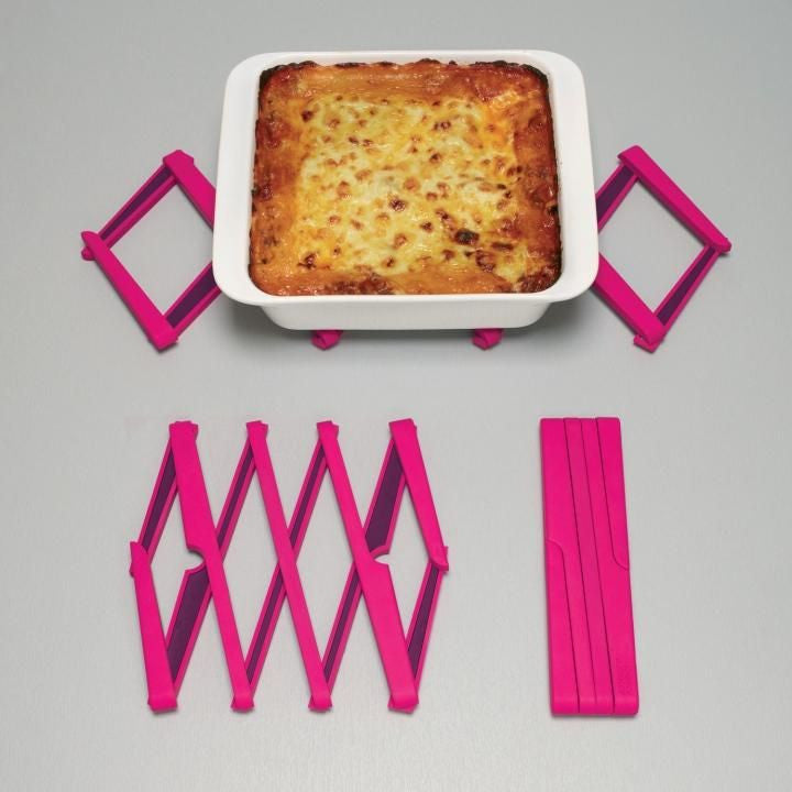 Stretch™ Adjustable Trivet