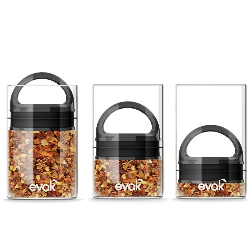 Evak Mini Container | Set of 3