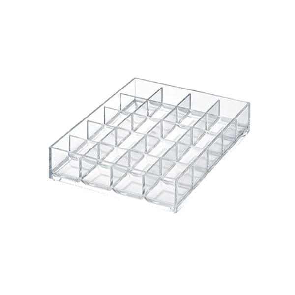 System Tray Small (20 div)