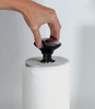 Quick Load Paper Towel Holder