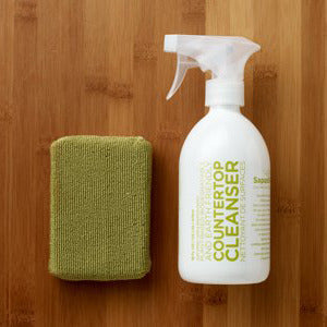 Countertop Cleaner | Rosemary + Peppermint