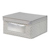 Axis Chevron Storage Box