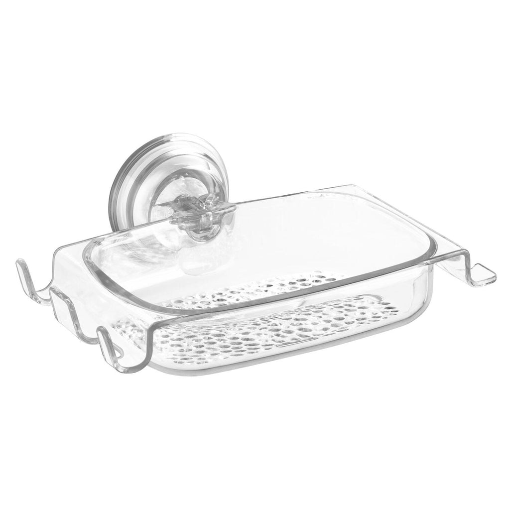 Power Lock Soap Dish (discontinued)
