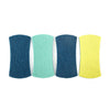 STRETCH | Counter Scrubbers set of 4