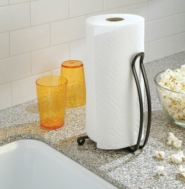 Axis Paper Towel Holder