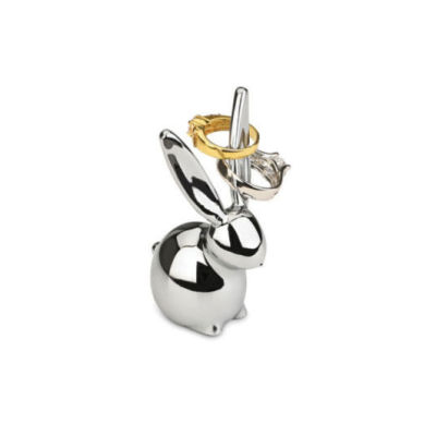 ZOOLA Ring Holder BUNNY