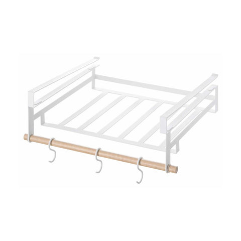 TOSCA Under Shelf Storage Rack