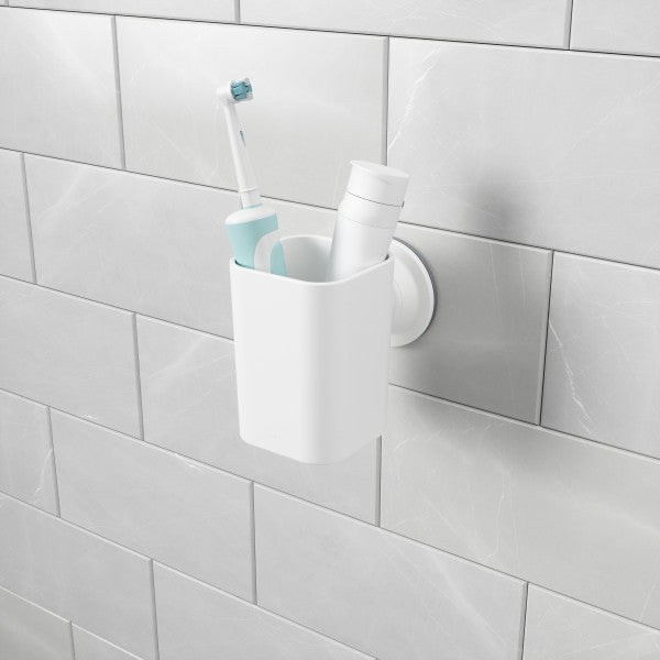 FLEX Sure-Lock Tooth Brush Holder
