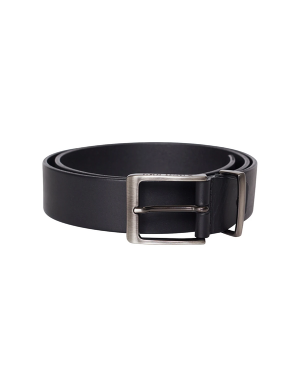 Les Deux belte Walker Leather belt sort