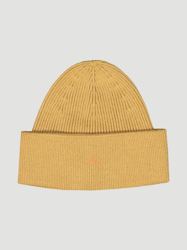 Holzweiler Lue Margay Beanie Faded Yellow