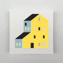 Load image into Gallery viewer, Tiny Houses #017 Giclée