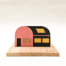 Load image into Gallery viewer, Tiny Houses #011 Wood