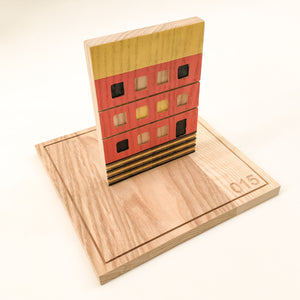 Tiny Houses #013 Wood